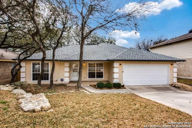 4330 Knollbluff, San Antonio, TX 78247 (MLS #1511822) :: Vivid Realty