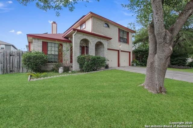 6827 Still Lk, San Antonio, TX 78244 (MLS #1511828) :: The Gradiz Group