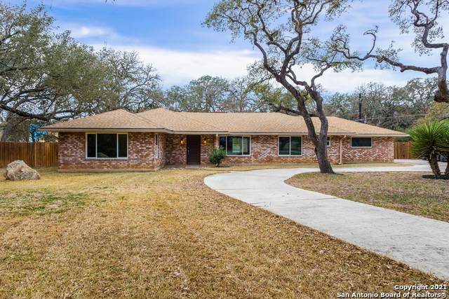 16203 NW Military Hwy, Shavano Park, TX 78231 (MLS #1511836) :: The Lugo Group