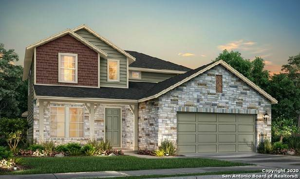 5222 Village Park, Schertz, TX 78214 (MLS #1511867) :: The Lugo Group