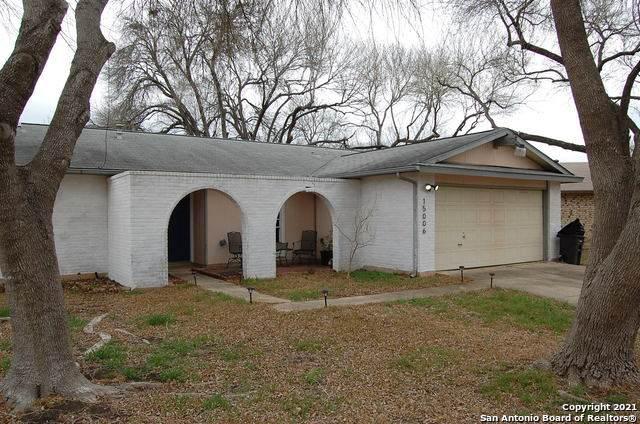 15006 Old Creek St, San Antonio, TX 78217 (MLS #1511870) :: Vivid Realty