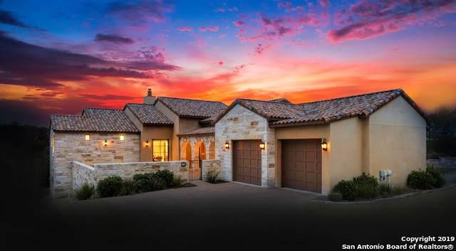 5 Di Lusso Dr, Boerne, TX 78006 (MLS #1511871) :: Keller Williams City View