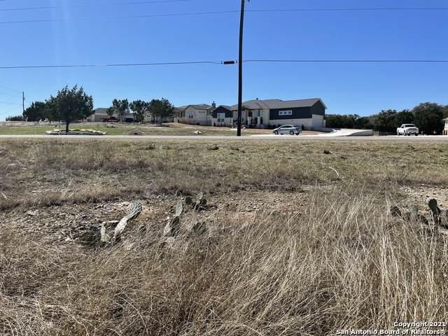 171 High Point Circle, Spring Branch, TX 78070 (MLS #1511885) :: Carter Fine Homes - Keller Williams Heritage