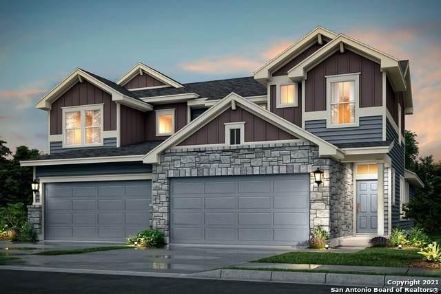 116 Joseph Circle, Cibolo, TX 78108 (MLS #1511889) :: Alexis Weigand Real Estate Group