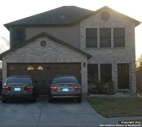 7430 Micron Dr, San Antonio, TX 78251 (MLS #1511901) :: Williams Realty & Ranches, LLC