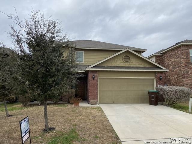 4211 Roundhay Park, Converse, TX 78109 (MLS #1511907) :: Carter Fine Homes - Keller Williams Heritage