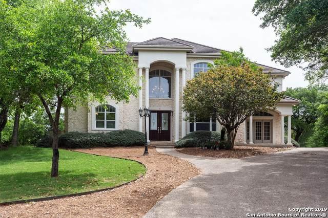 2 Montique Ct, San Antonio, TX 78257 (MLS #1511913) :: Real Estate by Design