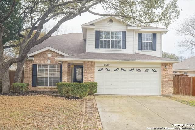 3617 Saratoga Pl, Schertz, TX 78154 (MLS #1511917) :: Sheri Bailey Realtor