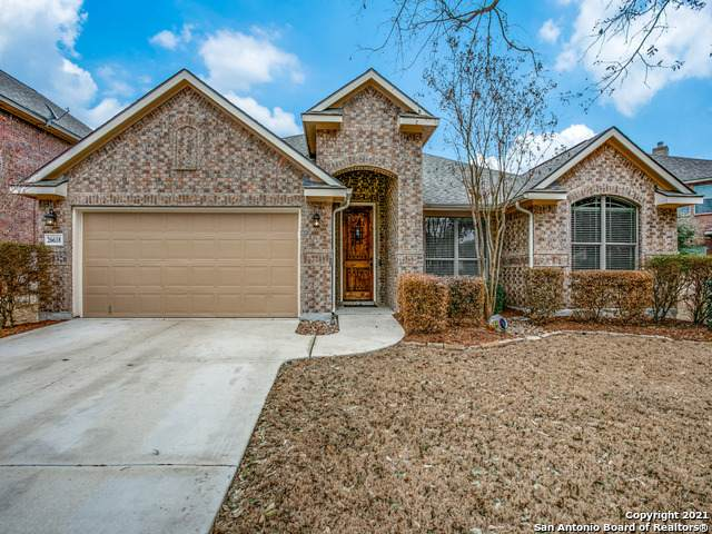 26618 Camden Chase, Boerne, TX 78015 (MLS #1511918) :: REsource Realty