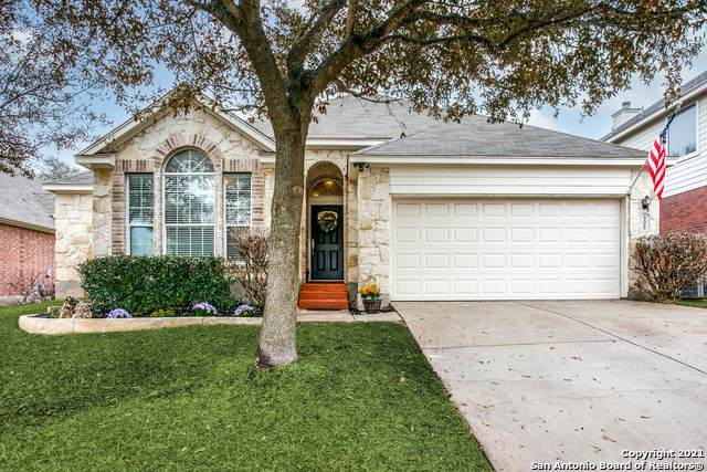 22022 Dolomite Dr, San Antonio, TX 78259 (MLS #1511922) :: Williams Realty & Ranches, LLC