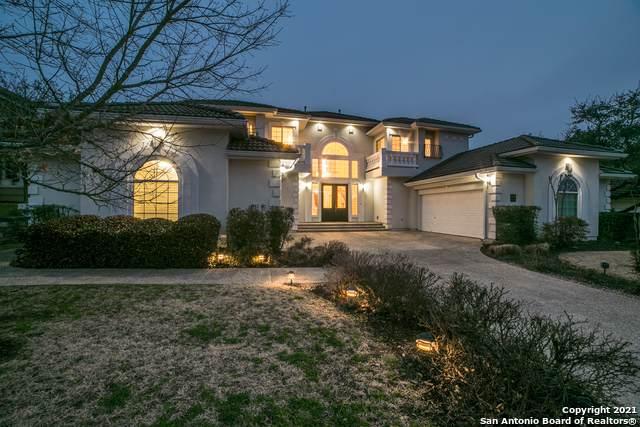 7234 Hovingham, San Antonio, TX 78257 (MLS #1511923) :: Real Estate by Design