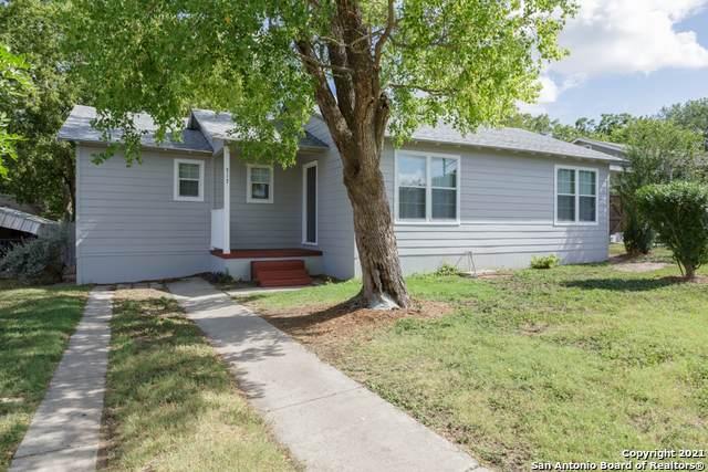 517 Cravens Ave, San Antonio, TX 78223 (MLS #1511935) :: Vivid Realty
