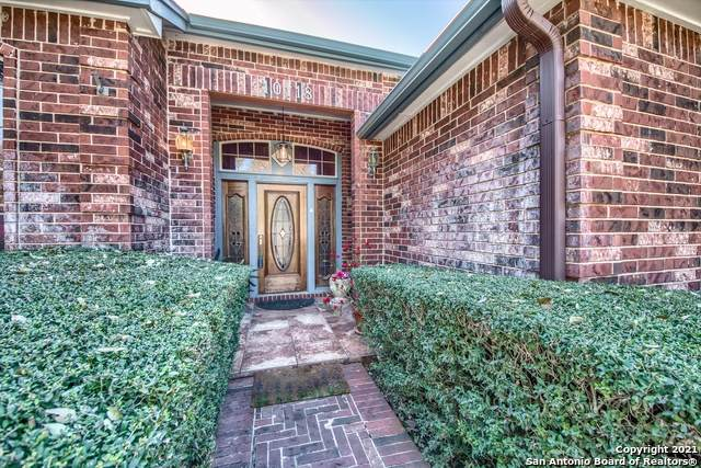 10118 Jandre Pl, San Antonio, TX 78213 (MLS #1511939) :: Vivid Realty