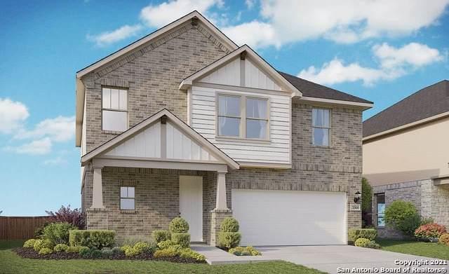 6636 Encore Oaks, San Antonio, TX 78252 (MLS #1511954) :: EXP Realty