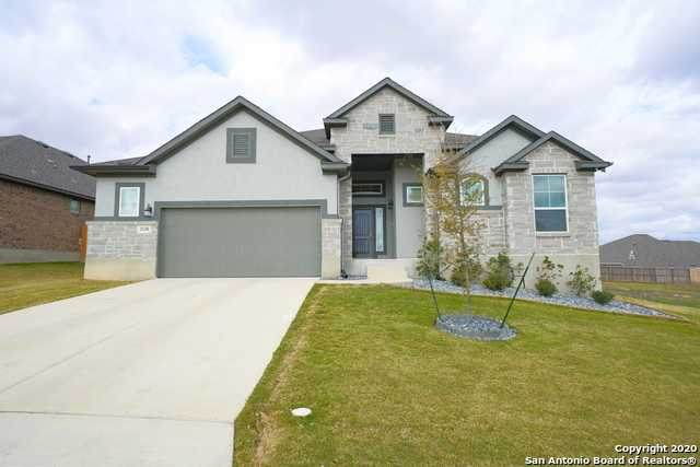 3130 Daisy Meadow, New Braunfels, TX 78130 (MLS #1511957) :: The Rise Property Group