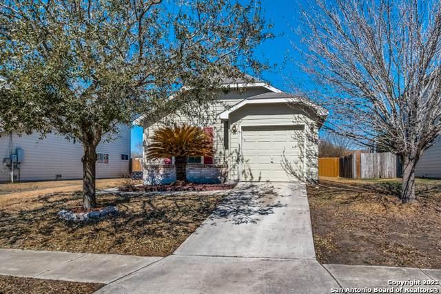 144 Willow View, Cibolo, TX 78108 (MLS #1511960) :: Keller Williams City View