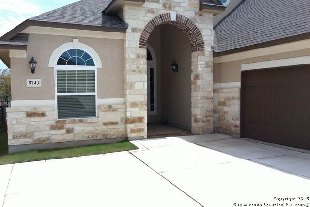 9743 Helotes Hill, Helotes, TX 78023 (MLS #1511966) :: Alexis Weigand Real Estate Group