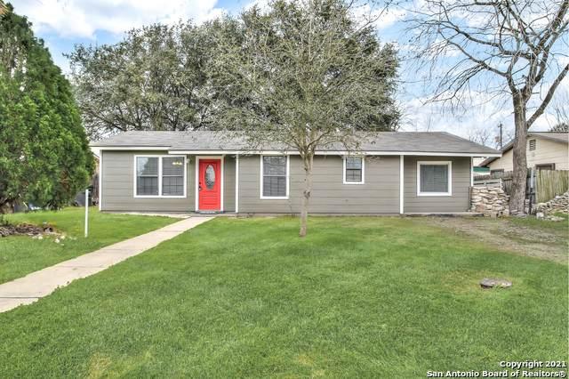 330 Pinehurst Blvd, San Antonio, TX 78221 (MLS #1511972) :: Sheri Bailey Realtor