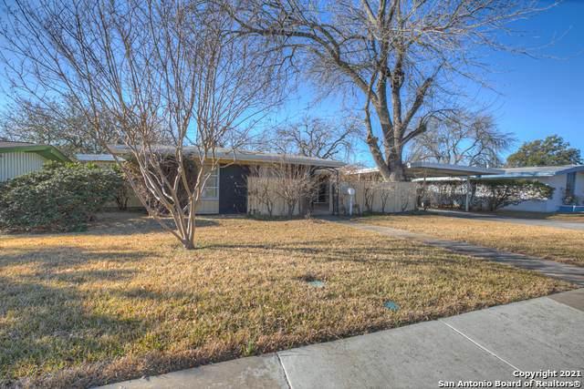 350 Rexford Dr, San Antonio, TX 78216 (MLS #1511986) :: Keller Williams City View