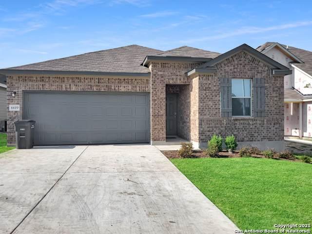 6619 Freedom Ridge, San Antonio, TX 78242 (MLS #1511994) :: Vivid Realty