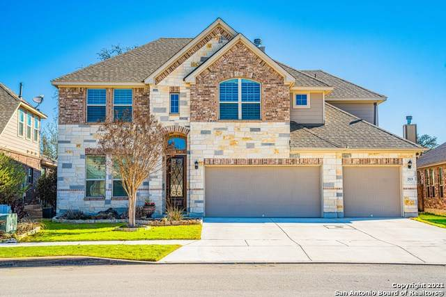 213 Woods Of Boerne Blvd, Boerne, TX 78006 (MLS #1512002) :: Sheri Bailey Realtor