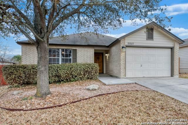 15507 Spring Bird, San Antonio, TX 78247 (MLS #1512005) :: 2Halls Property Team | Berkshire Hathaway HomeServices PenFed Realty