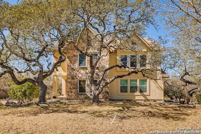 304 Kendall Woods Dr, Boerne, TX 78006 (MLS #1512006) :: The Mullen Group | RE/MAX Access