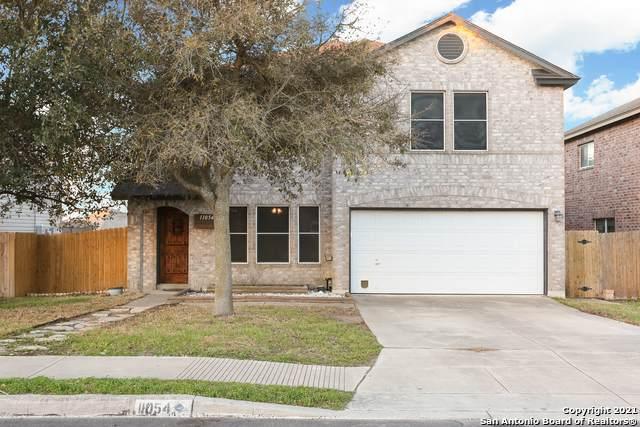 11054 Vollmer Ln, San Antonio, TX 78254 (MLS #1512019) :: Concierge Realty of SA