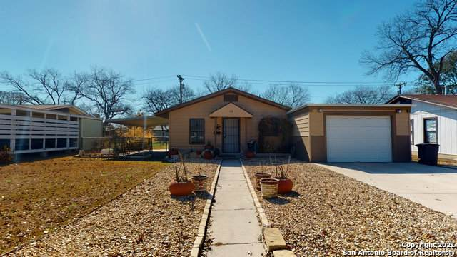 138 Anton Dr, San Antonio, TX 78223 (MLS #1512031) :: The Mullen Group | RE/MAX Access