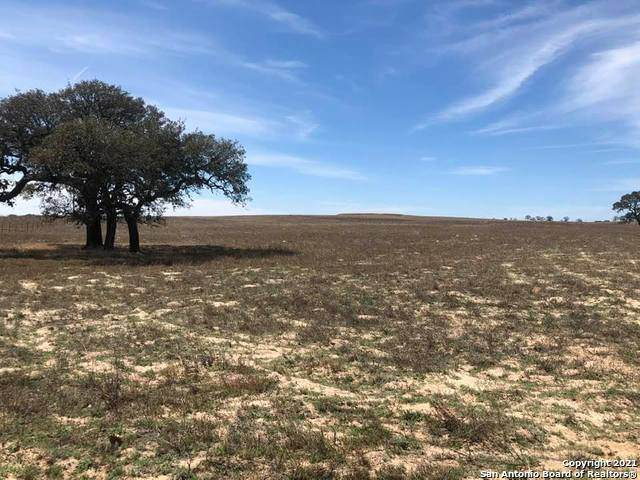 655 County Road 319, La Vernia, TX 78121 (MLS #1512053) :: The Lopez Group