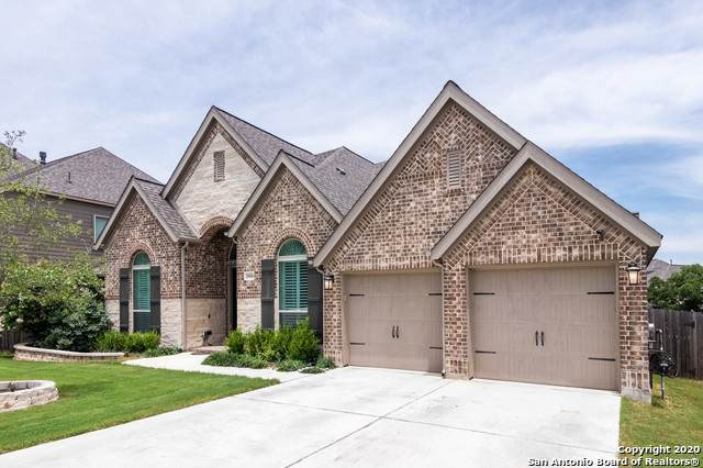 25436 River Ledge, San Antonio, TX 78255 (MLS #1512058) :: The Curtis Team