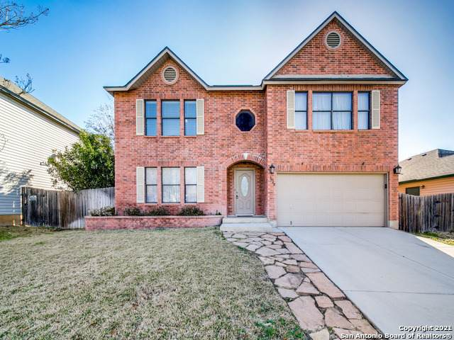 3320 Windway Crk, Schertz, TX 78154 (MLS #1512059) :: Keller Williams City View