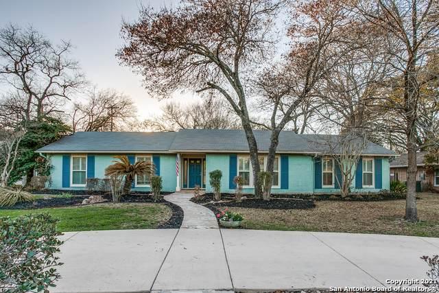 2303 Kenilworth Blvd, San Antonio, TX 78209 (MLS #1512069) :: Sheri Bailey Realtor