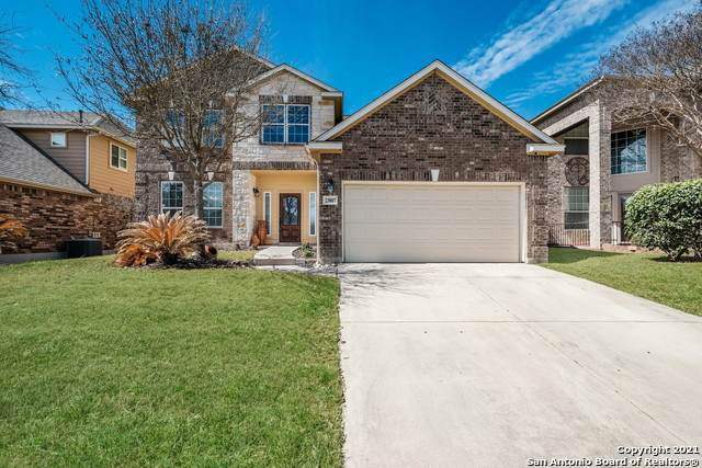 23807 Misty Peak, San Antonio, TX 78258 (MLS #1512070) :: The Rise Property Group