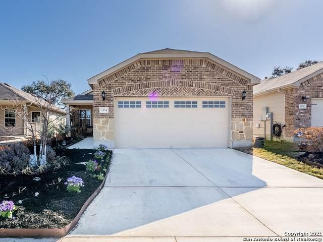 3354 Blossom Row, San Antonio, TX 78253 (MLS #1512076) :: Sheri Bailey Realtor