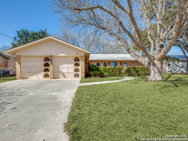 1385 Poppy Ln, New Braunfels, TX 78130 (MLS #1512077) :: The Mullen Group | RE/MAX Access