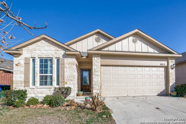 8915 Ramelle Cv, San Antonio, TX 78250 (MLS #1512081) :: Alexis Weigand Real Estate Group
