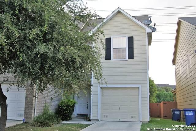 4111 St Charles Bay, San Antonio, TX 78229 (MLS #1512093) :: Keller Williams Heritage