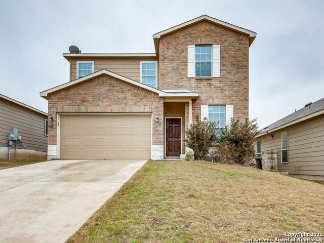 7810 Paraiso Crest, Boerne, TX 78015 (MLS #1512095) :: The Rise Property Group