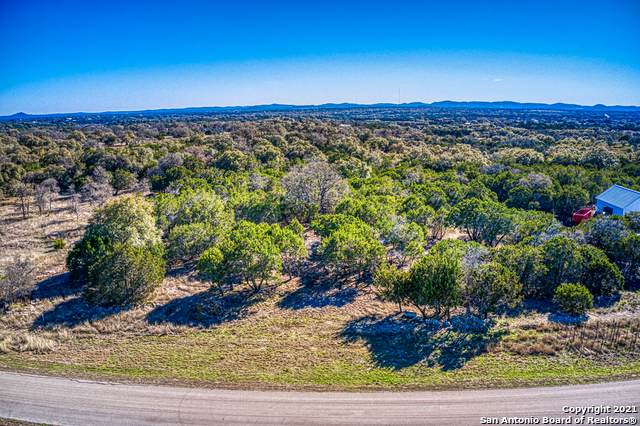 HOMESITE 28 Rio Azule, Pipe Creek, TX 78063 (MLS #1512111) :: Real Estate by Design