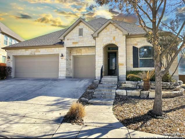 3955 Firebush, San Antonio, TX 78261 (MLS #1512123) :: Sheri Bailey Realtor