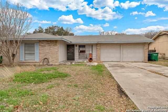 1039 Honey Tree St, San Antonio, TX 78245 (MLS #1512125) :: Vivid Realty