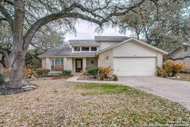 20011 Oak Cave, San Antonio, TX 78259 (MLS #1512127) :: Sheri Bailey Realtor