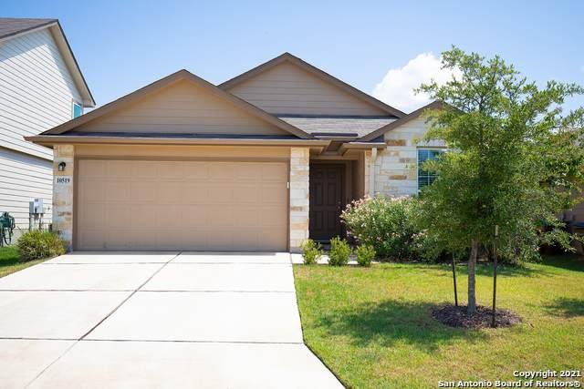 10519 Rhyder Ridge, San Antonio, TX 78254 (MLS #1512133) :: Sheri Bailey Realtor