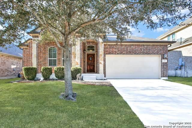 232 Flint Rd, Cibolo, TX 78108 (MLS #1512134) :: Keller Williams City View