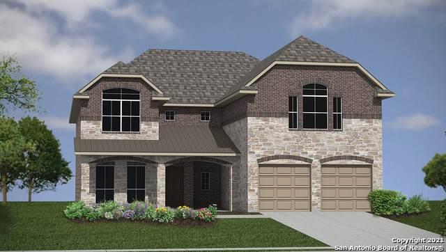 8210 Morro Hill, Boerne, TX 78015 (MLS #1512141) :: REsource Realty