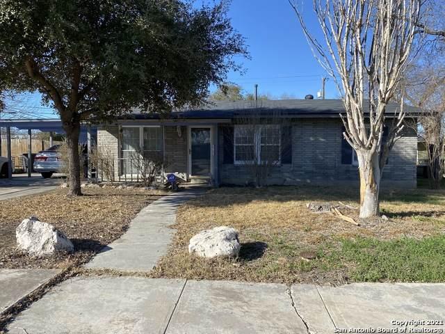 403 Sprucewood Ln, San Antonio, TX 78216 (MLS #1512143) :: Vivid Realty