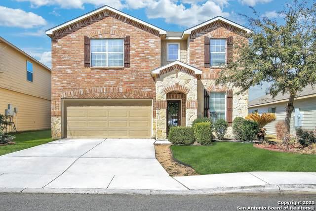 319 Palma Noce, San Antonio, TX 78253 (MLS #1512148) :: Real Estate by Design