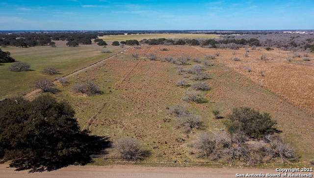 00 Schuettig Rd, Poteet, TX 78065 (MLS #1512150) :: Exquisite Properties, LLC