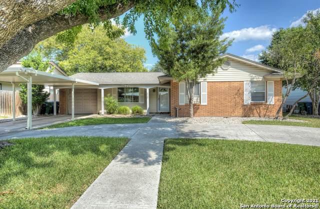 2723 Wilborn Dr, San Antonio, TX 78217 (MLS #1512151) :: Sheri Bailey Realtor